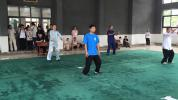 - Chenjiagou 2016 - International Communication Contest Chen Style Taijiquan -